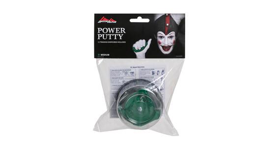 AustriAlpin Power Putty medium groen